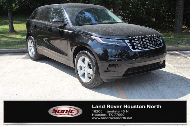 New 2019 Land Rover Range Rover Velar P250 S SUV for sale in North Houston