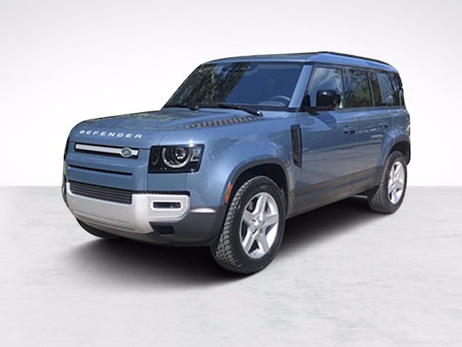 New 2020 Land Rover Defender 110 SE SUV for sale in North Houston