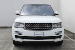 Used 2017 Land Rover Range Rover V6 Supercharged SWB in Houston
