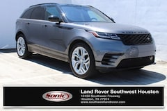 Used 2018 Land Rover Range Rover Velar R-Dynamic HSE P380 R-Dynamic HSE for sale in Houston, TX