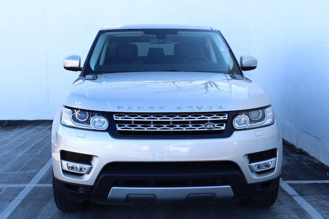 Used 2014 Land Rover Range Rover Sport HSE 4WD 4dr in Houston, TX