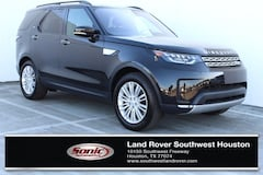 New 2019 Land Rover Discovery HSE LUXURY SUV for sale in Houston, TX