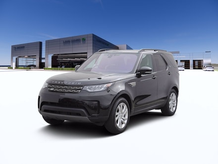 2020 Land Rover Discovery SE SE V6 Supercharged