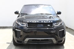 Used 2016 Land Rover Range Rover Evoque HSE Dynamic 5dr HB in Houston