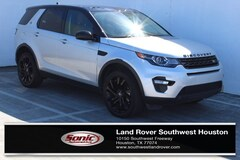 2016 Land Rover Discovery Sport HSE LUX AWD 4dr