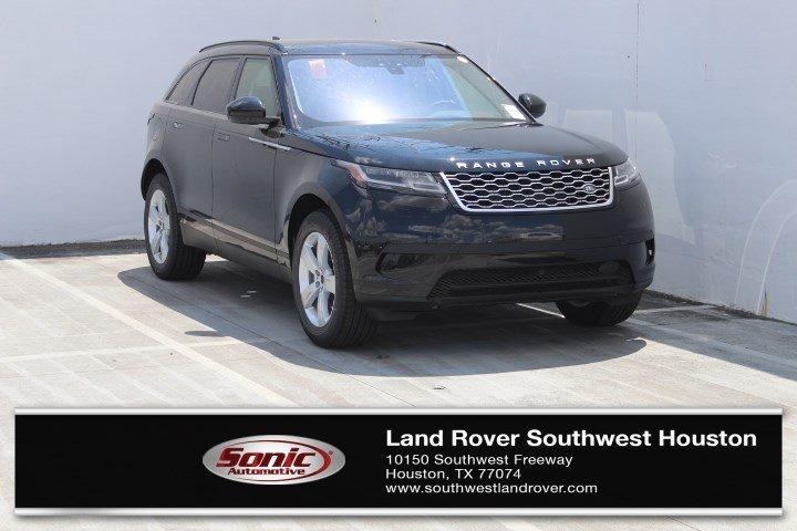 New 2019 Land Rover Range Rover Velar For Sale In Houston Tx Near