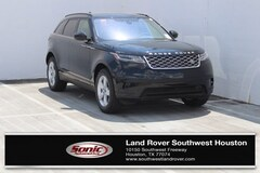 New 2019 Land Rover Range Rover Velar P250 S for sale in Houston, TX