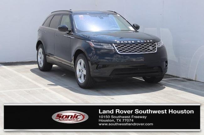 New 2019 Land Rover Range Rover Velar P250 S for sale in Houston, TX