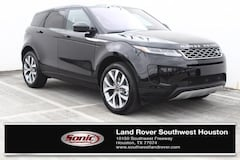 New 2020 Land Rover Range Rover Evoque SE SUV for sale in Houston, TX