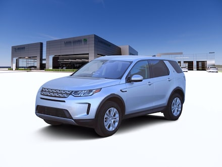 Used 2020 Land Rover Discovery Sport Standard Standard 4WD in Southwest Houston