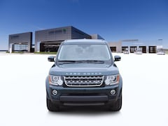 Used 2016 Land Rover LR4 4WD 4dr 4WD for sale in Houston