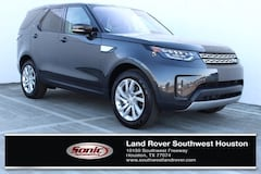 New 2019 Land Rover Discovery HSE SUV for sale in Houston, TX