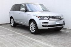 2017 Land Rover Range Rover HSE Td6 Diesel  SWB Multi Purpose Vehicle