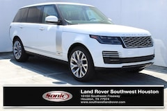 2019 Land Rover Range Rover 5.0L V8 Supercharged Autobiography SUV