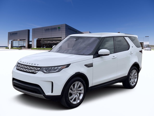 Used 2020 Land Rover Discovery HSE HSE Td6 Diesel *Ltd Avail* for sale in Houston