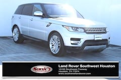 2016 Land Rover Range Rover Sport V8 4WD 4dr MP