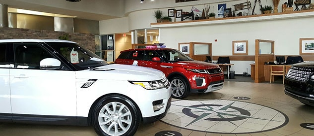 Land rover parsippany service coupons
