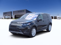 2020 Land Rover Discovery Sport SE SE 4WD