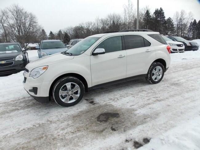 2014 Chevrolet Equinox 1LT SUV