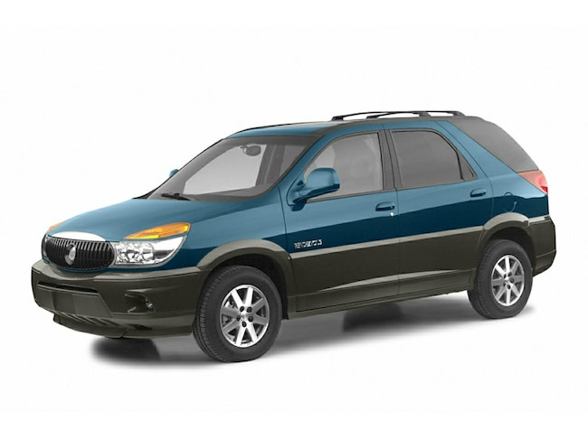 2002 Buick Rendezvous CX SUV