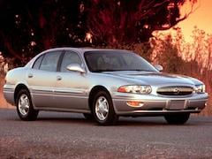 2000 Buick LeSabre Custom Sedan