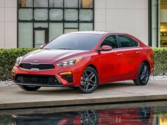 2020 Kia Forte GT-Line Sedan for sale in Niles MI
