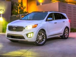 Used 2016 Kia Sorento SXL SUV 5XYPKDA55GG141077 for Sale in Niles, MI