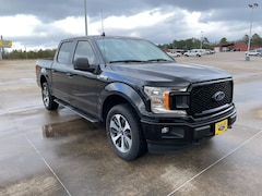 New 2020 Ford F-150 STX Truck 1FTEW1EP8LKE36281 in Tyler, TX