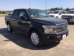 New 2019 Ford F-150 Limited Truck KFB28327 in Tyler, TX