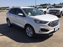 New 2019 Ford Edge SEL Crossover KBB75737 in Tyler, TX