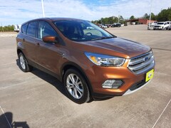 Used 2017 Ford Escape SE SUV 1FMCU0GD6HUA93472 in Tyler, TX