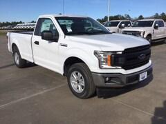 New 2019 Ford F-150 XL Truck KKC96963 in Tyler, TX