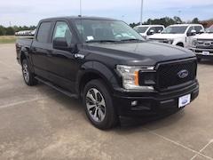 New 2019 Ford F-150 STX Truck KKC96970 in Tyler, TX