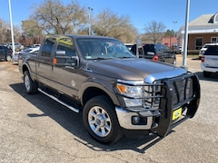 Used 2016 Ford F-250 Lariat  Pickup 1FT7W2BT5GEA26588 in Tyler, TX
