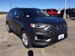 New 2019 Ford Edge SEL Crossover KBB38730 in Tyler, TX