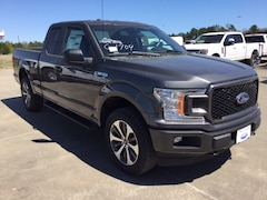 New 2019 Ford F-150 STX Truck KKC84682 in Tyler, TX