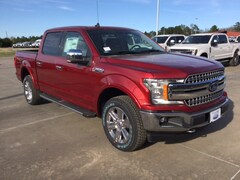 New 2019 Ford F-150 Lariat Truck KKC11153 in Tyler, TX