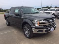 New 2019 Ford F-150 Lariat Truck KKC71255 in Tyler, TX