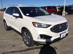 New 2019 Ford Edge SEL Crossover 2FMPK3J99KBB48958 in Tyler, TX