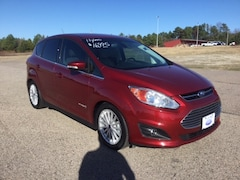 Used 2016 Ford C-Max Hybrid SEL Hatchback for Sale in Tyler, TX