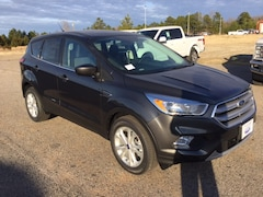 New 2019 Ford Escape SE SUV KUB00942 in Tyler, TX