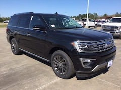 New 2019 Ford Expedition Limited SUV KEA15357 in Tyler, TX