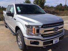 New 2018 Ford F-150 XLT Truck JKF91178 in Tyler, TX