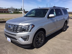 New 2019 Ford Expedition Limited SUV KEA15353 in Tyler, TX