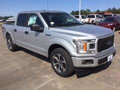 New 2019 Ford F-150 STX Truck KKC11150 in Tyler, TX