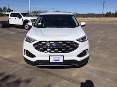 New 2019 Ford Edge SEL Crossover KBB36569 in Tyler, TX