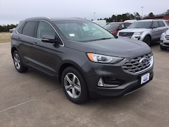 New 2019 Ford Edge SEL Crossover KBB69083 in Tyler, TX
