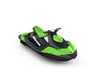 2017 Sea-Doo/BRP SPARK 2 900 ACE 2 PLACE DE BASE
