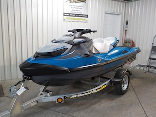 2018 Sea-Doo/BRP GTX 155 3 PASSAGERS