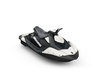 2017 Sea-Doo/BRP SPARK 2 BASE 900 ACE 2 PLACE DE BASE